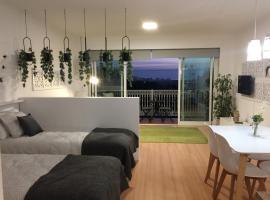 Hotel photo: West Apartment - Condomínio Mar Azul Santa Cruz