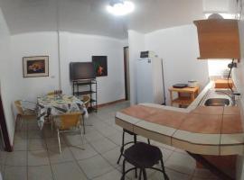 Hotel photo: Apartamento cerca del TEC