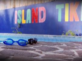 Hotel photo: Island Tiki Paradise Resort