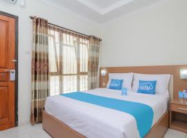 Hotel photo: Airy Syariah Stasiun Malang Gajah Mada 17