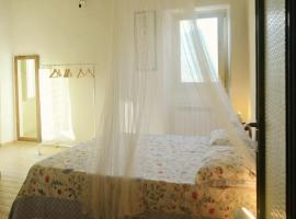 Hotel near Abruzja