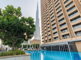 Hotel photo: Westminster Dubai Mall