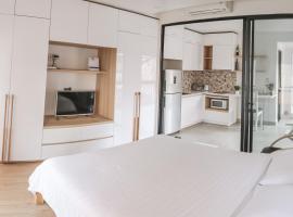 Hotel photo: Peaceful SaiGon Home