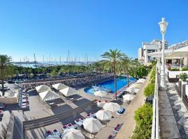Hotel Photo: Gran Melia Victoria