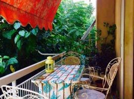 Foto di Hotel: Parthenonos Sea View