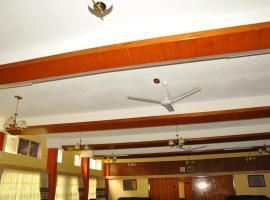 Hotel foto: United Kenya club