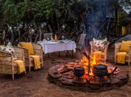 Hotel photo: Mpeti Lodge