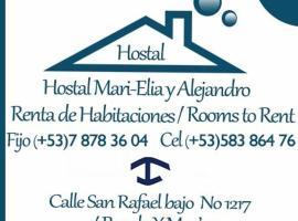 Hotel near L'Avana