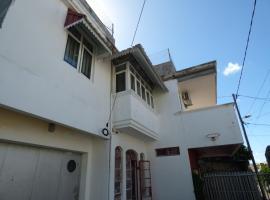 Hotel near Mauricio