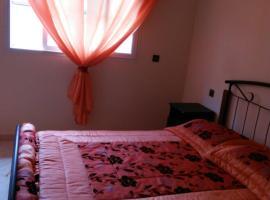 Hotel photo: Diamant Vert Sidi Bouzid