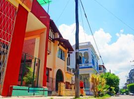 A picture of the hotel: Casa Martica