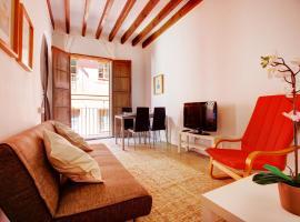 Hotel photo: Tango 3
