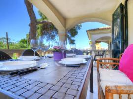 Hotel photo: Cala Blava 2