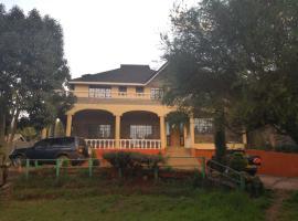 Hotel Photo: Annitah Homes