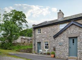 Hotel photo: Great Kettle Barn Cottage
