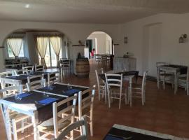 A picture of the hotel: Albergo Ristorante Belcantone