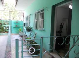 酒店照片: Casa Zoila