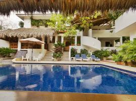 Hotel photo: Villas Naomi
