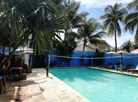 Hotel photo: Hotel El Delfin
