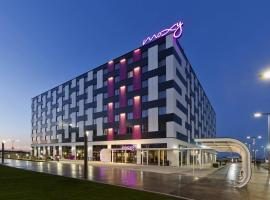 Hotel Photo: MOXY Vienna Airport