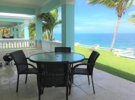 Hotel foto: Mermaid Reef Villa #3