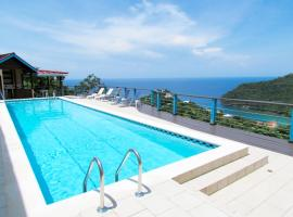 Hotel photo: Chateau Mygo Villas