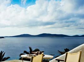 Hotel photo: Fos Suites