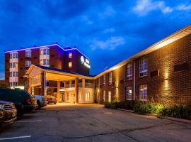 Hotel photo: Best Western Milton