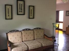 Hotel photo: tadiwa's cottage