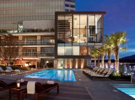A picture of the hotel: Fairmont Pacific Rim