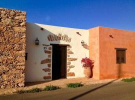 Hotel Foto: Casa yeya