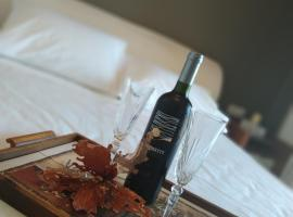 Hotel photo: Antheas Loft