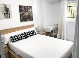Hotel photo: ApartRiverCenter