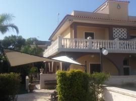 Фотография гостиницы: Villa Capriccio