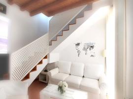 Hotel photo: Apartamentos Odelot