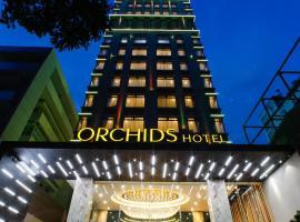 Hotel photo: Orchids Saigon Hotel