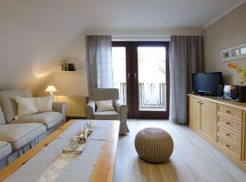 Hotel Photo: Haus Klabautermann