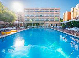 Hotel photo: Azuline Apartamentos Sunshine