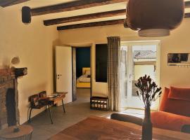 A picture of the hotel: A Cà balade in Design