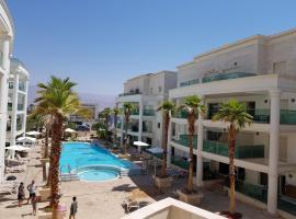 Hotel near テルアビブ