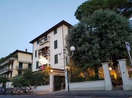 Hotel photo: Hotel La Primula