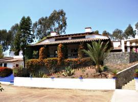 Hotel photo: Quinta Los Arrayanes