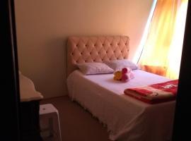 Hotel photo: Sítio Catavento
