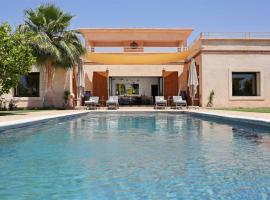 รูปภาพของโรงแรม: Villa Salamouni by Sejour Maroc