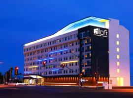 A picture of the hotel: Aloft Tucson University