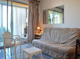 Hotel photo: Apartment Miramar 3