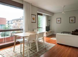 Zdjęcie hotelu: BILBAO BY THE SEA II Apartment