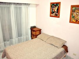 Hotel photo: Complejo Moreno