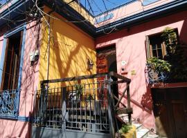 Hotel photo: Apartamentos en Punta Carretas, Montevideo