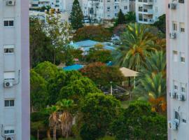 Hotel near Ashdod